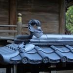 八幡神社(新居浜)葺替及び葺き直し
