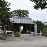 日枝神社葺替工事