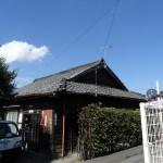 W邸葺き替え工事(新居浜市)