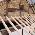 木工事調整